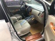 Cần bán Toyota Innova năm sản xuất 2010 chính chủ giá 279 triệu tại Hà Nội