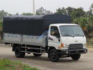 Bán xe tải HD800 nhập khẩu, tải 8 tấn, hỗ trợ vay vốn 80%-90% giá 600 triệu tại Hà Nội