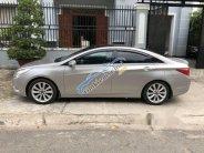 Cần bán xe cũ Hyundai Sonata đời 2011, giá tốt giá 540 triệu tại Tp.HCM