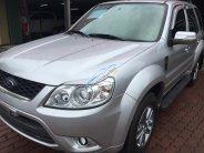 Bán ô tô Ford Escape XLT 2.5 FWD AT năm 2011, màu bạc giá 458 triệu tại Hà Nội
