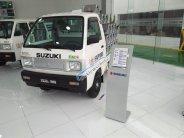 Cần bán xe Suzuki Carry năm sản xuất 2018, màu trắng, xe nhập, giá chỉ 246 triệu giá 246 triệu tại Lạng Sơn