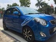 Bán xe Kia Morning 2012, số tự động giá 228 triệu tại Hà Nội