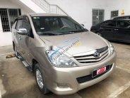 Cần bán xe Toyota Innova năm sản xuất 2010, số sàn, giá tốt giá 450 triệu tại Tp.HCM
