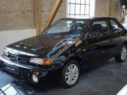 Cần bán xe Mazda 323 đời 1993, màu đen, 35tr giá 35 triệu tại Quảng Trị