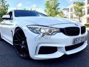 Cần bán lại xe BMW 4 Series đời 2015, màu trắng chính chủ giá 1 tỷ 405 tr tại Tp.HCM