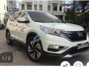 Cần bán lại xe Toyota Yaris năm 2017, màu trắng giá cạnh tranh giá 670 triệu tại Tp.HCM