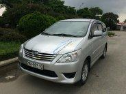 Bán Toyota Innova 2.0 E 2014 chính chủ từ đầu giá 505 triệu tại Hà Nội