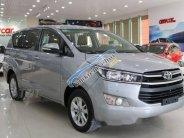 Cần bán lại xe Toyota Innova 2.0MT năm sản xuất 2017, màu bạc, 718 triệu giá 718 triệu tại Hà Nội