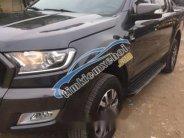 Bán xe Ford Ranger Wildtrak 3.2l AT đời 2017, nhập khẩu  giá 835 triệu tại Hà Nội