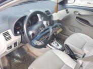 Cần bán Toyota Corolla altis 2.0 đời 2012, màu đen giá 610 triệu tại Hà Nội