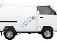 Bán ô tô Suzuki Blind Van đời 2018, màu trắng, nhập khẩu nguyên chiếc giá 293 triệu tại Lạng Sơn