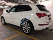Cần bán lại xe Audi Q5 2.0T đời 2010, màu trắng, giá rẻ giá 849 triệu tại Tp.HCM