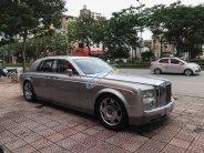 Cần bán Rolls-Royce Phantom EWB năm sản xuất 2007, màu bạc, nhập khẩu giá 8 tỷ 50 tr tại Hà Nội
