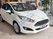Bán Ford Fiesta đời 2018, màu trắng, 495 triệu giá 495 triệu tại Tp.HCM