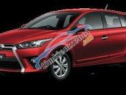 ** Mừng khai trương-Bán Toyota Yaris CVT 2018, màu bạc, giá gốc + phụ kiện hãng giá 592 triệu tại Tp.HCM