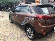 Bán ô tô Hyundai i20 Active năm 2017, màu nâu   giá 587 triệu tại Hà Nội