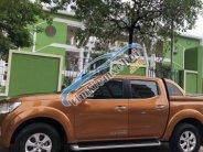 Bán Nissan Navara 2.5 AT đời 2016, màu nâu  giá 570 triệu tại Hà Nội