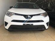 Bán Toyota RAV4 LE xuất Mỹ sản xuất 2017, đăng ký 2018, xe chạy chưa tới 5000Km giá 1 tỷ 780 tr tại Hà Nội