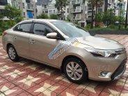 Cần bán xe cũ Toyota Vios G sản xuất năm 2017, giá tốt giá 590 triệu tại Hà Nội