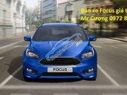 Cần bán Ford Focus 1.5L Sport+ đời 2018, màu xanh, 560 triệu giá 735 triệu tại Hà Nội