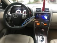 Bán Toyota Corolla Altis V 2.0 đời 2012, màu đen  giá 620 triệu tại Hà Nội