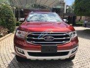 Bán xe Ford Everest Titanium, Trend và Ambiente 2018, xe du lịch 7 chỗ nhập khẩu từ Thái, LH: 0918889278 giá 850 triệu tại Tp.HCM