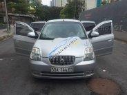 Bán xe Kia Morning AT đời 2005, màu bạc chính chủ giá 179 triệu tại Hà Nội