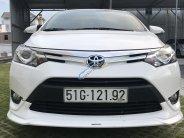 Toyota Vios TRD Sportivo số tự động 2017 chạy 1 ngàn km giá 596 triệu tại Tp.HCM