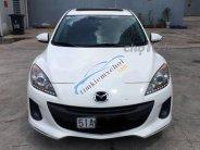 Bán xe Mazda 3 1.6AT sản xuất 2013, màu trắng giá 460 triệu tại Tp.HCM