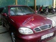 Cần bán xe Daewoo Lanos đời 2004, giá 125tr giá 125 triệu tại Tp.HCM