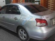 Cần bán gấp Toyota Vios đăng ký 2008, màu bạc, còn mới, giá 255triệu  giá 255 triệu tại Hải Phòng