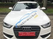 Cần bán xe Audi A4 đời 2014, màu trắng, xe nhập giá 1 tỷ 100 tr tại Đà Nẵng