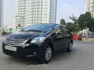 Bán xe Toyota Vios năm sản xuất 2009, màu đen  giá 258 triệu tại Hà Nội