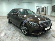 Bán xe Mercedes C250 nâu 2018 chính hãng, trả trước 500 triệu nhận xe giá 1 tỷ 670 tr tại Tp.HCM