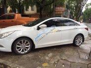 Bán ô tô Hyundai Sonata AT sản xuất 2011, màu trắng  giá 545 triệu tại Hà Nội