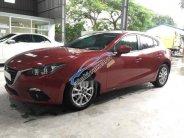 Bán Mazda 3 đời 2016, màu đỏ như mới giá 659 triệu tại Hà Nội