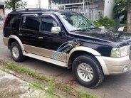 Đổi đời bán Ford Everest 2007, máy dầu, số sàn vàng đen nhìn như mới giá 315 triệu tại Tp.HCM