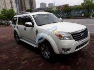 Cần bán lại xe Ford Everest 2.5 2013, màu trắng chính chủ giá 605 triệu tại Hà Nội