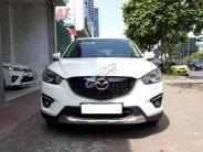 Bán xe Mazda CX 5 năm 2014 màu trắng, 730 triệu giá 730 triệu tại Hà Nội