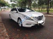 Bán Hyundai Sonata sản xuất năm 2011, màu trắng, xe nhập giá 575 triệu tại BR-Vũng Tàu