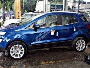 Bán xe Ford Ecosport 2018, đưa trước 150tr là nhận ngay xe, km: BHVC, phim, LH: 0918889278 giá 545 triệu tại Tp.HCM