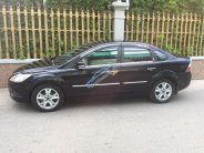 Cần bán xe Ford Focus 2012 màu đen 2.0 số tự động giá 375 triệu tại Tp.HCM