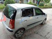 Bán ô tô Kia Morning đời 2011, màu bạc, giá 180tr giá 180 triệu tại Hà Nội