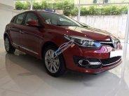 Bán Renault Megane 1.6 sản xuất 2014, màu đỏ, xe nhập khẩu nguyên chiếc giá 686 triệu tại Hà Nội