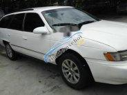 Bán Ford Taurus sản xuất 1995, màu trắng xe gia đình giá 110 triệu tại Bình Thuận