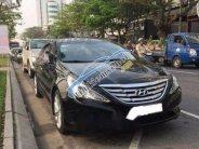 Bán Hyundai Sonata năm 2011, màu đen, 550tr giá 550 triệu tại Đà Nẵng