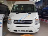 Cần bán Ford Transit 2017, màu trắng giá cạnh tranh giá 780 triệu tại Tiền Giang