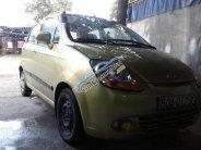 Bán xe Chevrolet Spark LT đời 2011, màu xanh lục số tự động, 210tr giá 210 triệu tại Đồng Nai