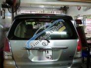 Cần bán lại xe Toyota Innova 2009, màu bạc giá 465 triệu tại Thái Bình