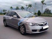 Bán ô tô Honda Civic đời 2010, màu bạc   giá 365 triệu tại Thanh Hóa